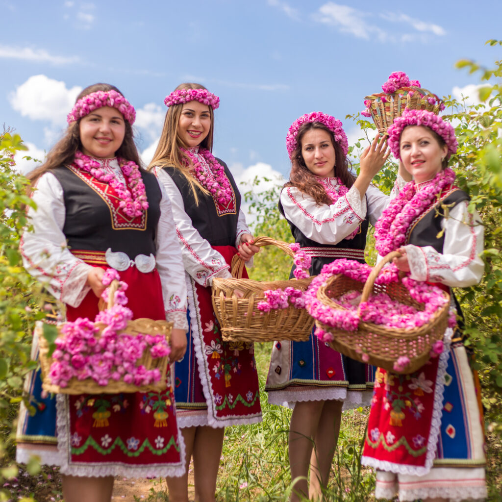 List of the Balkan countries: Bulgaria