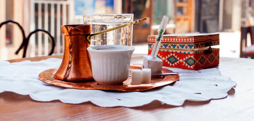 Things to do in Bosnia - coffee