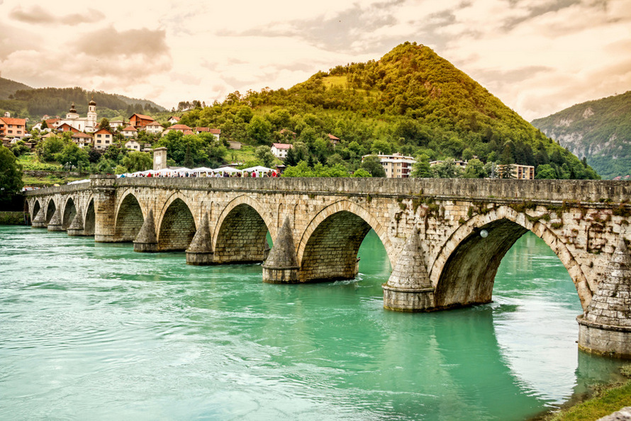 Things to do in Bosnia - Visegrad
