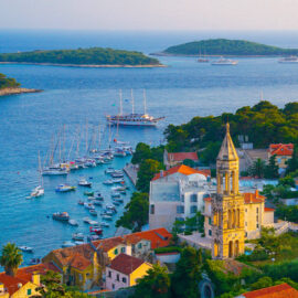best dalmatian islands to visit