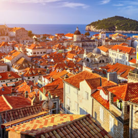 Tour to Croatia - escorted group trip