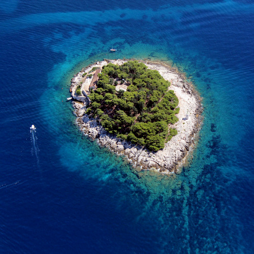 Holidays in the Adriatic