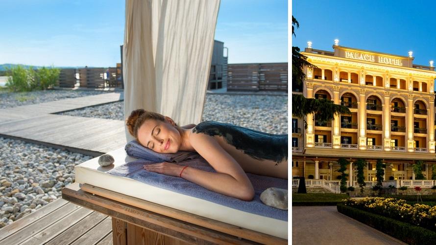 Slovenia Luxury Holidays in Portoroz