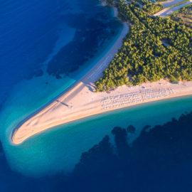 Crucero Croacia. Islas Dálmatas entre Dubrovnik y Split de lujo