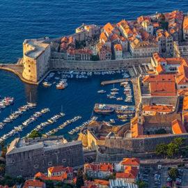 Islas Dálmatas de Dubrovnik a Split