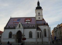 The capital of Croatia, Zagreb