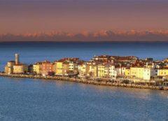Piran peninsula