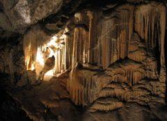 The Postojna Cave