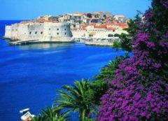 Dubrovnik, the Pearl of Adriatic