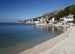 Mediterranean city of Split