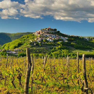 Visit Istria