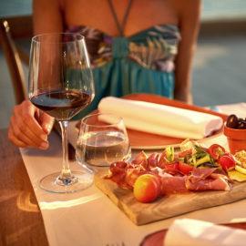 Gastronomy trip to Slovenia