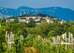 Štanjel, Slovenia