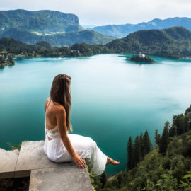 Slovenia Luxury Tour