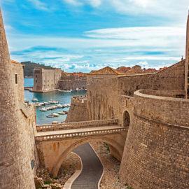 Que ver en alrededores de Dubrovnik