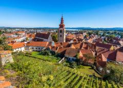 Ptuj, Slovenia