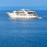 Small ship cruises in Croatia