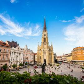 Visit Serbia - Novi Sad
