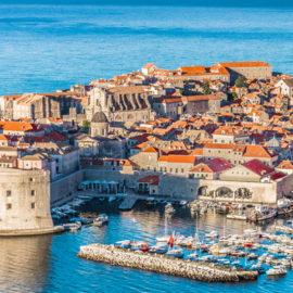 Croacia con Eslovenia para los grupos organizados