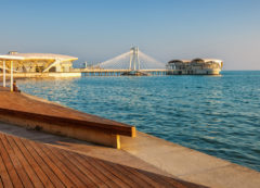 Port of Durrës, Albania