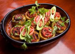 Tradicitonal macedonian dish