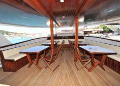The deck - standard