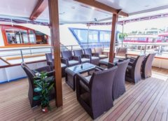 Cruise standard superior