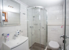 Standard superior category ship - private bathroom