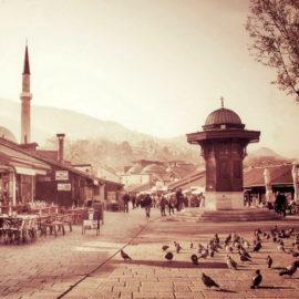 Sarajevo City Break