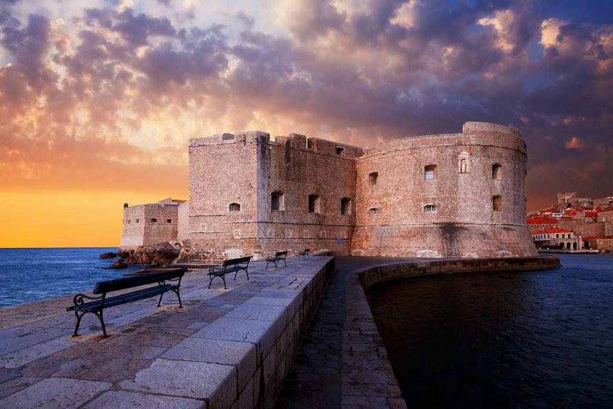 Dubrovnik City Break - Game of Thrones Tour