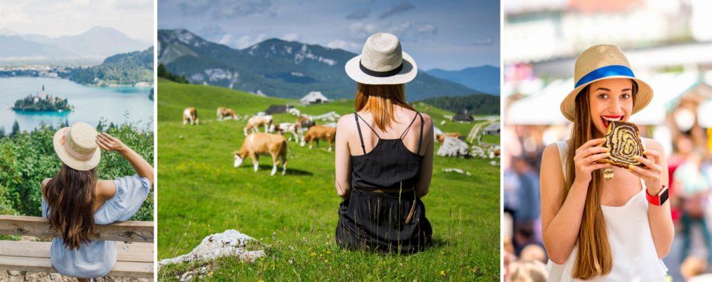 Viajes a su medida - Eslovenia, Croacia, los Balcanes
