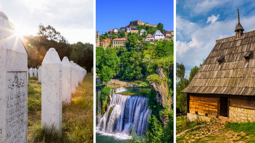 Daily Excursions from Sarajevo