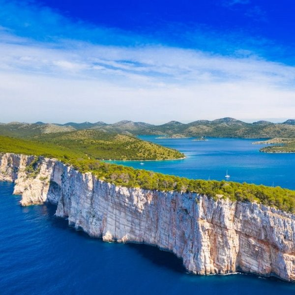 best dalmatian islands to visit - dugi otok