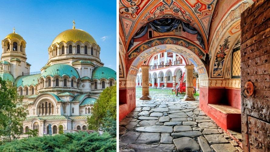 central balkan trip dubrovnik bulgaria