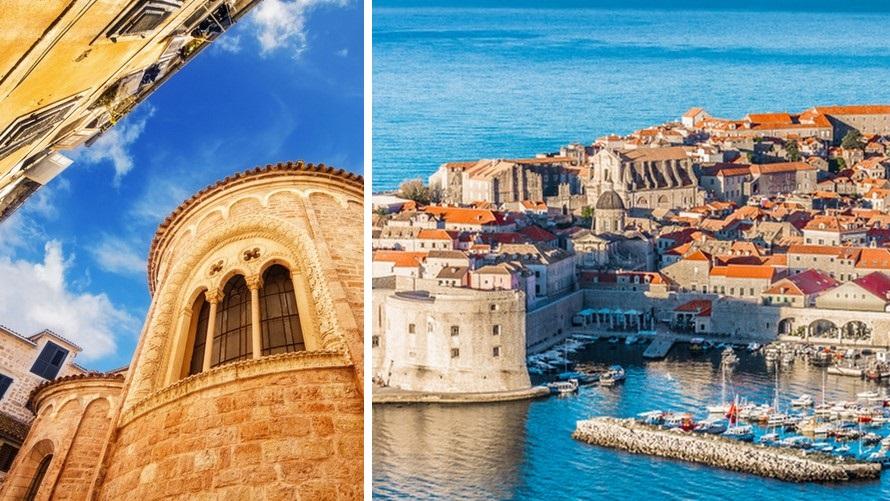 Central Balkan Trip - Dubrovnik & Kotor
