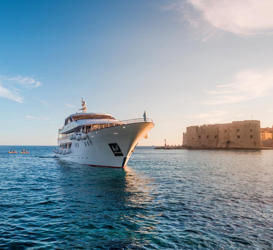 Crucero Croacia Dubrovnik