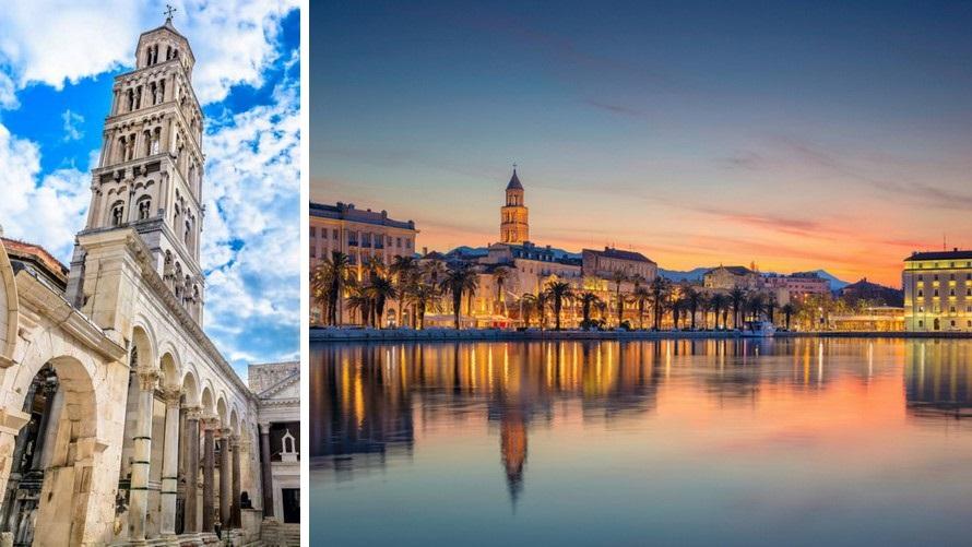 Split City Break - Visit Croatia