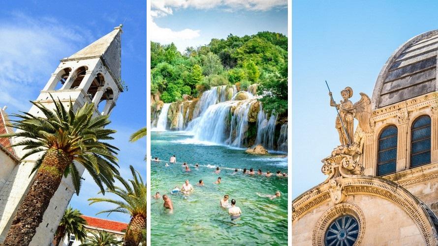 Split City Break - Daily Excursions
