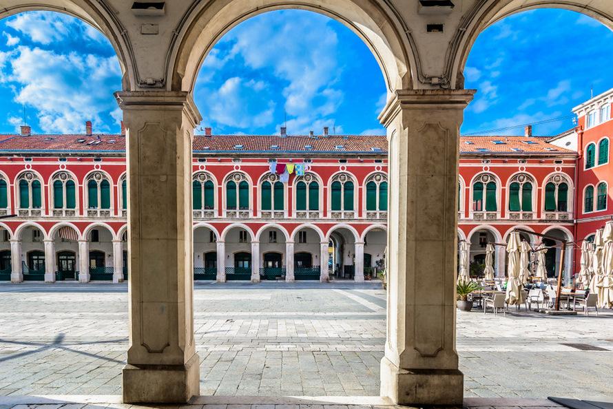 Split City Break - tours