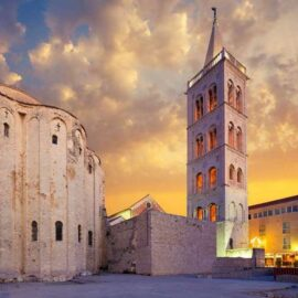 Zadar City Break