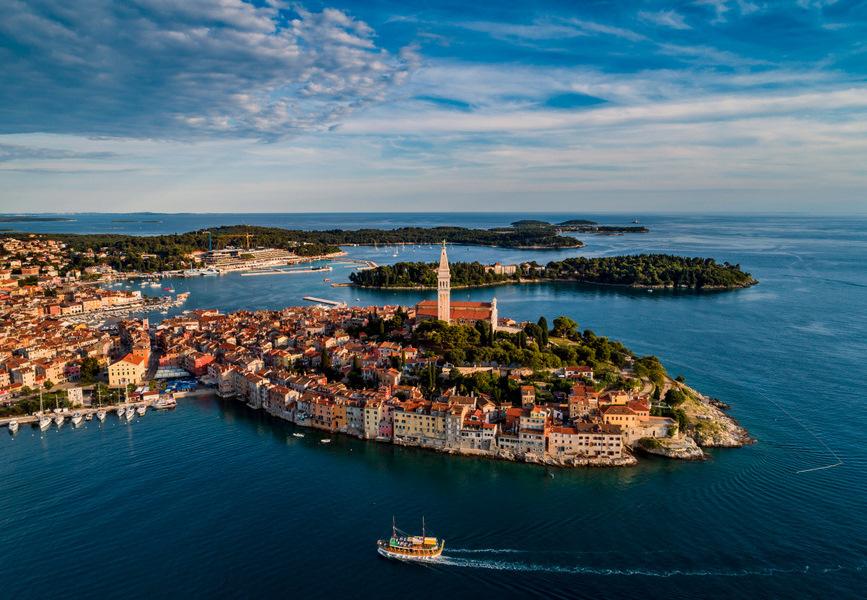 Istria Travel Guide - Rovinj