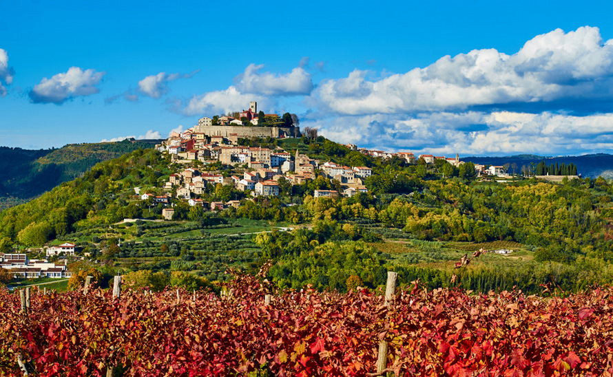 Istria Travel Guide - Must see in Istria