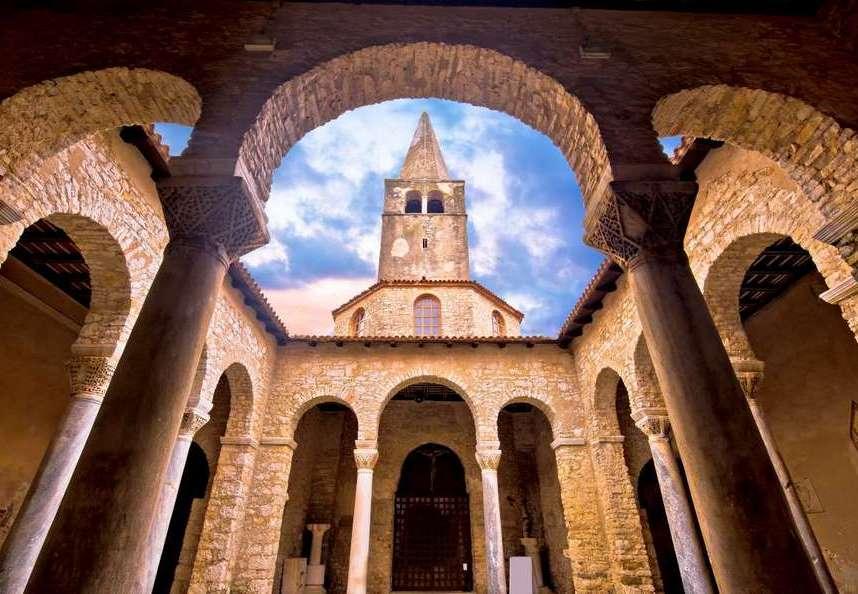 Istria Travel Guide: Porec