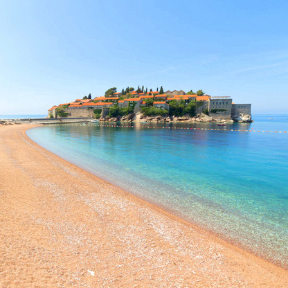 List of the Balkan countries: Montenegro