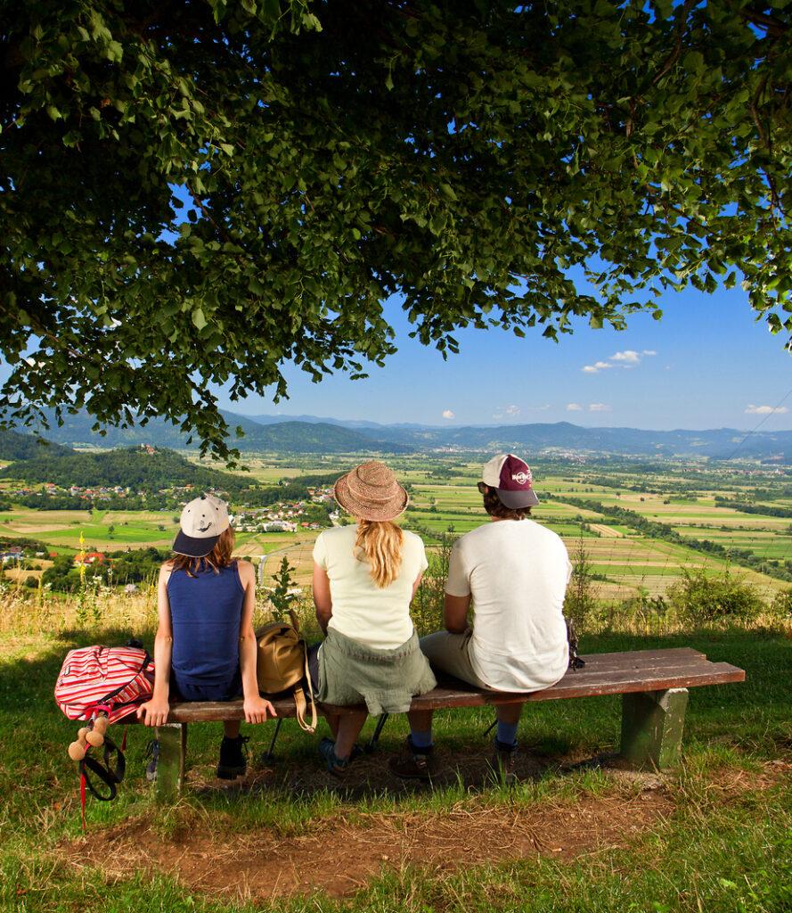 Ancestry Trips Slovenia Croatia Balkans
