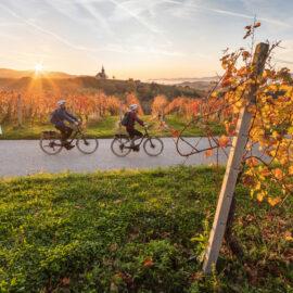 Bikepacking tour of Slovenia