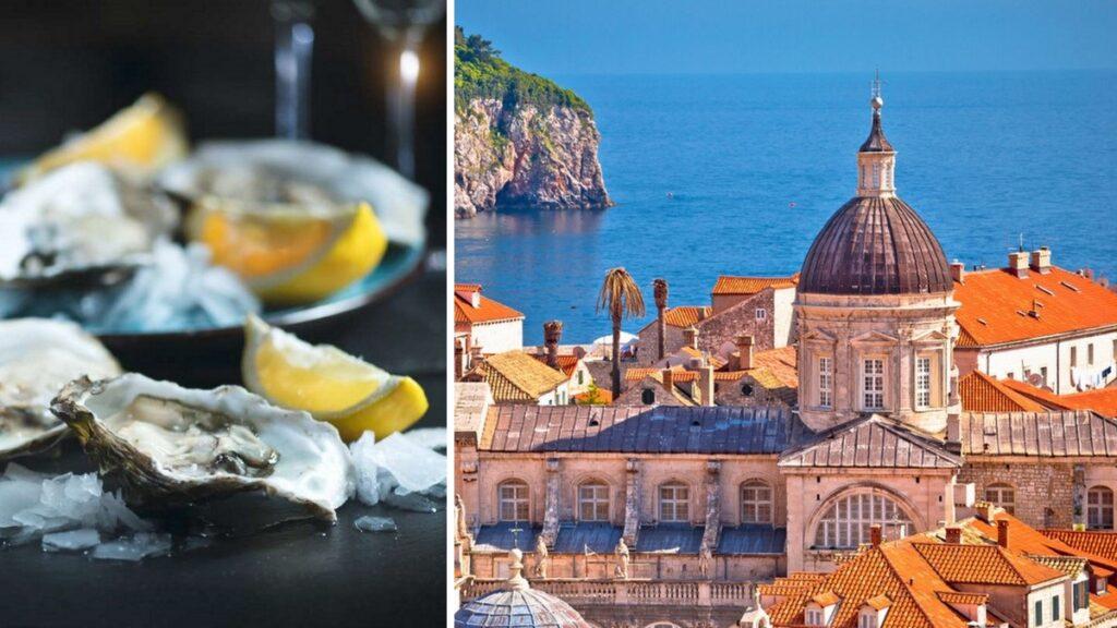 Tour gastronómico por Croacia - Dubrovnik