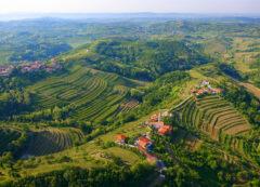 Goriška Brda, Slovenia