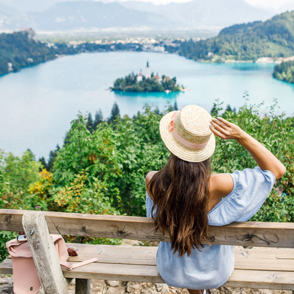 Tailor-made tours in Slovenia