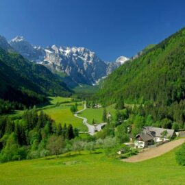 A change of scenery - your trip to Slovenia with Ekorna